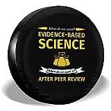 Gouzi Radkappe was wir wollen Evidence Based Science Reserveradkappe Universal Weatherproof 17 Zoll