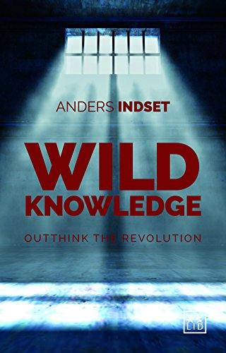wild-knowledge-outthink-the-revolution-english-edition