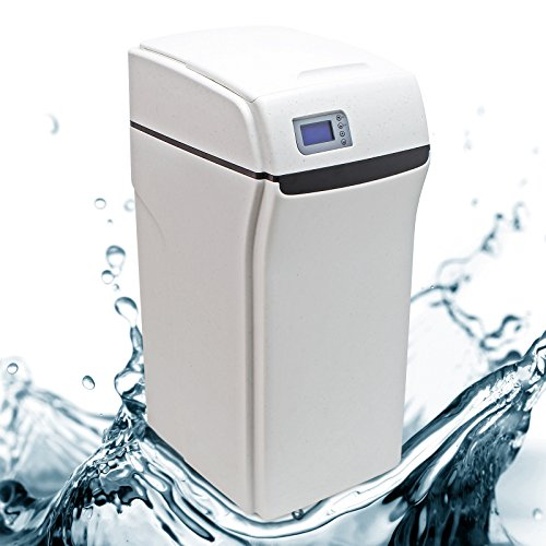 Naturewater Automatische Wasserenthärtungsanlage 3000L/h Ionentauscher Wasser Entkalker