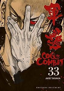 Coq de Combat Nouvelle édition Tome 33