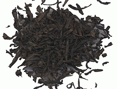 Neuteeland 400 g China Oolong Bin Hua bio -