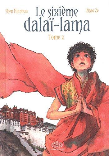 """<a href=""""/node/15509"""">Le sixième dalaï-lama</a>"""