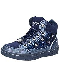 Betty Boop Niñas zapatillas altas