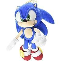 "Great Eastern Entertainment Sonic the Hedgehog Mini 7.75"" Plush"