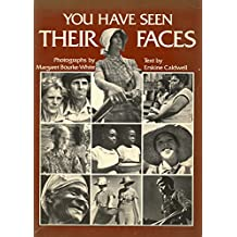 You Have Seen Their Faces (American Farmers and the Rise of Agribusiness)