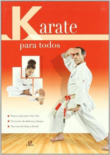 Karate para Todos (En Forma) por Francisco Díaz Portillo