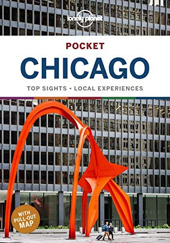 Lonely Planet Pocket Chicago (Travel Guide) (English Edition)