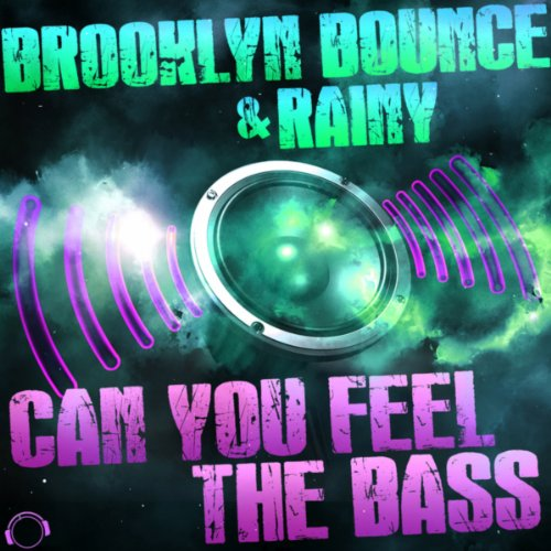 Can You Feel the Bass (Old School Club Mix)
