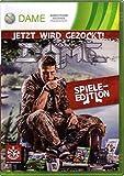 Songtexte von Dame - Jetzt Wird Gezockt (Spiele-Edition)