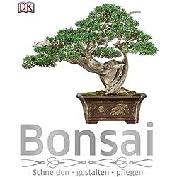 Bonsai: Schneiden, gestalten, pflegen