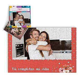 Fotoprix Puzzle para Parejas Personalizado