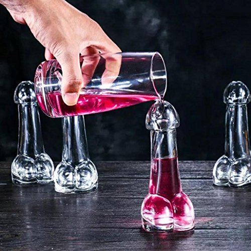 Glass-Wine-Cups-Transer-Creative-Crystal-Clear-Glass-Dildo-Shape-Glass-Wine-Cup-Bar-Drinking-Ware