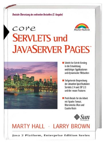 Core Servlets und JavaServer Pages (Sun Microsystems)