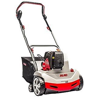 AL-KO 38P Combi-Care 2-in-1 Petrol Lawnrake/ Scarifier