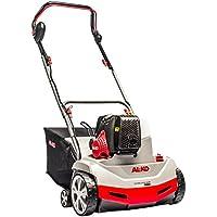 AL-KO Benzin-Vertikutierer Combi Care 38 P Comfort, 38 cm Arbeitsbreite, 1.3 kW Motorleistung, für Flächen bis 1.200 m², Arbeitstiefe 5-fach zentral verstellbar, inkl. Fangsack und Lüfterwalze