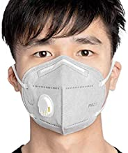 Funadd 30 PCS CE Certified KN95 n95 Breathable Respirator Dustproof Protection Anti-fog Doctor Nurse Face Mask with Breath-V