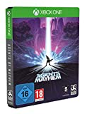 Agents of Mayhem - Steelbook Edition - [Xbox One]