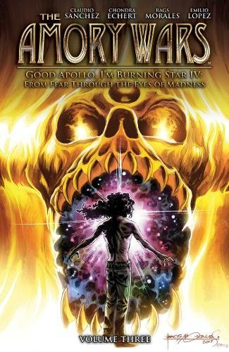 The Amory Wars: Good Apollo I'm A Burning Star IV Volume 3