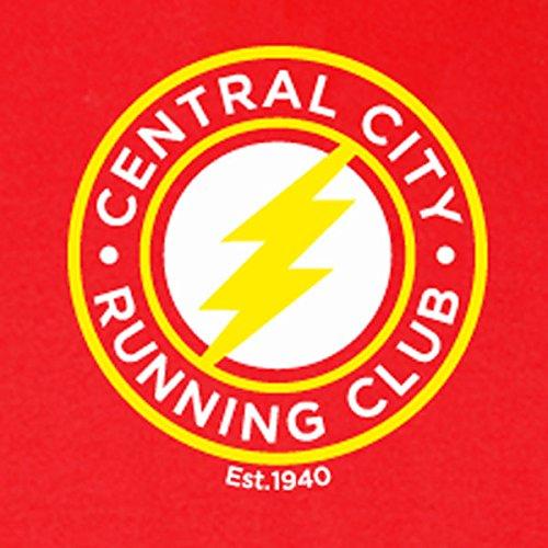 Central City Running Club - Stofftasche / Beutel Grün