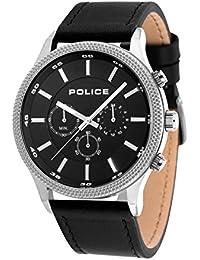 Police Herren-Armbanduhr 15002JS/02