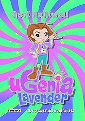 La chica mas ingeniosa! / She's Totally Ingenious!