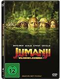 Jumanji: Willkommen im Dschungel Bild
