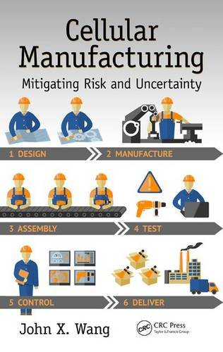 Cellular Manufacturing: Mitigating Risk and Uncertainty (Industrial Innovation, Band 31) -