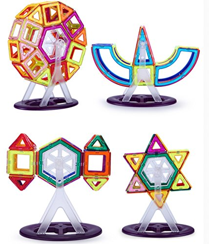 klare-farben-magnetic-fliesen-deluxe-gebude-set-mit-auto-free-bonus-bag-151pcs