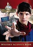 Merlin Mystery Activity Book