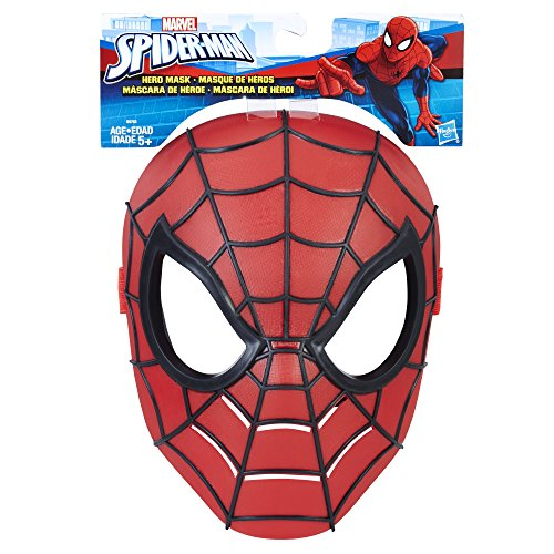 Spider-Man Marvel Hero Maske