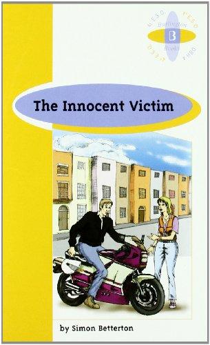 THE INNOCENT VICTIM