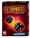 Nürnberger Spielkarten nsv-4050-knister-Dados
