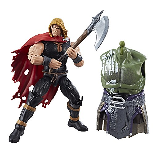 Marvel Thor Legends Series 15,2 cm nove Realms Warriors (Odinson)