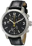 Gents Watch Chronograph XL Leather T055.417.16.057.00 Quartz