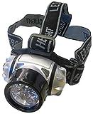 Unicom 7 LED Ultra Bright Head Torch