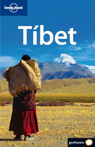 Tíbet (Guías de País Lonely Planet)