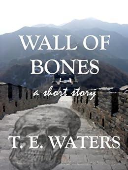 Wall of Bones (English Edition) de [Waters, T. E.]