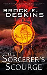 The Sorcerer's Scourge: Book 5 of The Sorcerer's Path (English Edition)