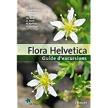 Flora Helvetica - Guide d'excursions
