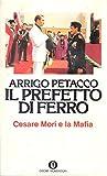 Scarica Libro Il prefetto di Ferro (PDF,EPUB,MOBI) Online Italiano Gratis