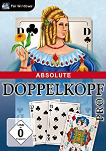 Absolute Doppelkopf Pro - [PC]