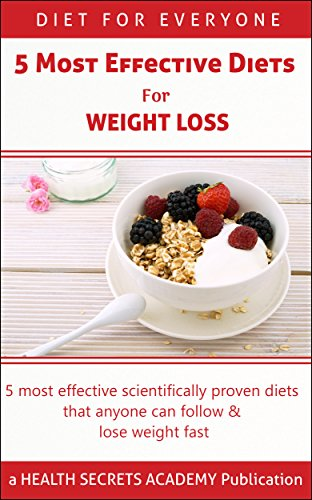 Weight lose in week most a to diet effective