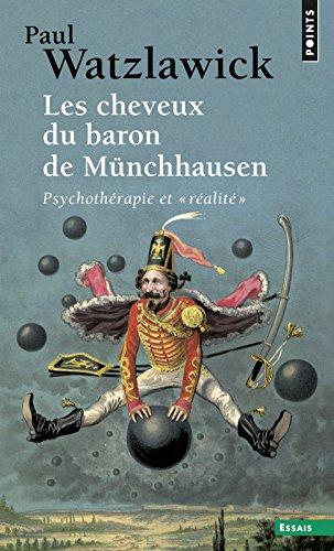Les cheveux du Baron de Munchhausen