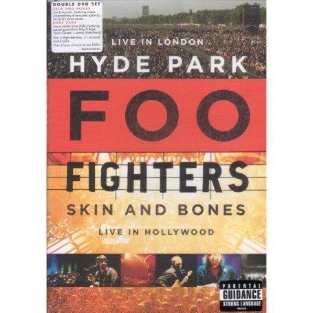 Hyde Park/Skin and Bones [Edizione: Regno Unito]