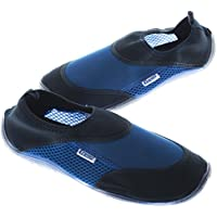Cressi Coral Aqua Shoes, Zapatillas Chanclas, Hombre, Azul (Blau), 41 EU