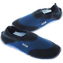 Cressi Coral Aqua Shoes, Zapatillas Chanclas, Hombre