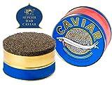 Caviar Baeri - Boîte Origine (1kg) - Livraison express gratuite