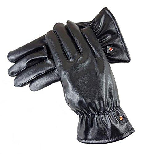 liu-hommes-et-femmes-rembourre-gants-chauds-touch-gants-de-conduite-cuir-ecran