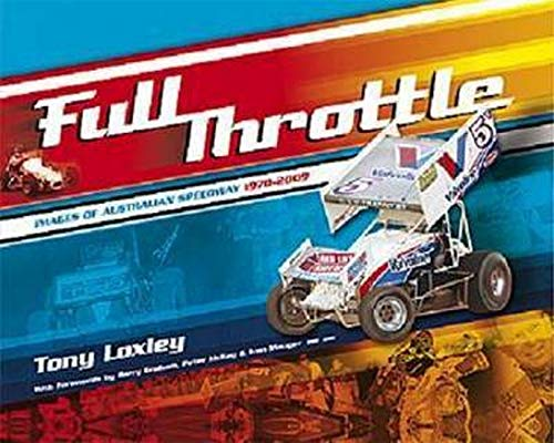 Full Throttle por Tony Loxley
