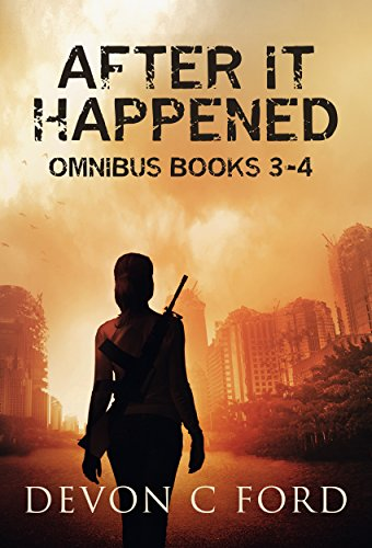 After it Happened Omnibus - Parts 3 and 4 (English Edition) eBook ...